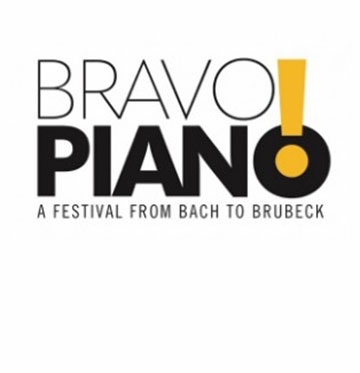 BRAVOPIANO!  A Festival from Bach to Brubeck