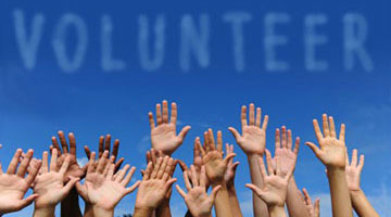 Volunteer for the Hilton Head International Piano Competition