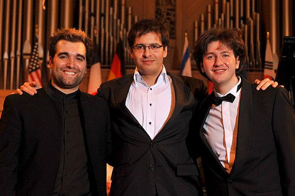 2009-prize-winners