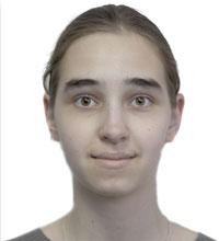 Elizaveta-Kliuchereva