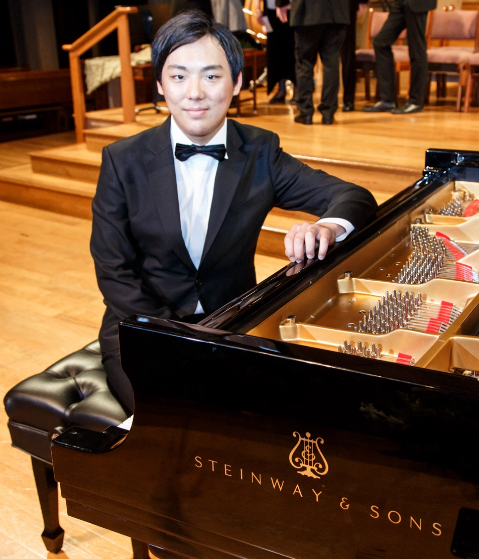 2016 Competition   Hilton Head International Piano Competition